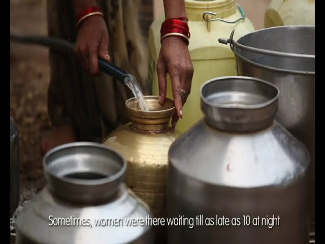 At this Rajasthan village, timely help from Coca-Cola and partners solved their water problems