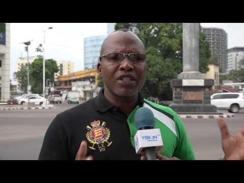 CONGO LES ENJEUX DES ELECTIONS DU MOIS DE JUILLET 2017 PASCAL GANGA   N'DIAYE
