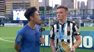 HKFC Citi Soccer Sevens 2018 - DAY 3: FINALS LIVE