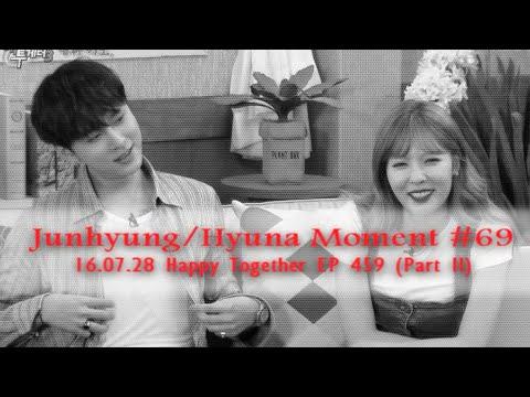Hyuna and junhyung dating websites
