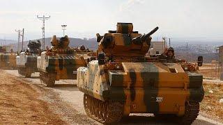 видео История турецкой армии (Часть 1)
