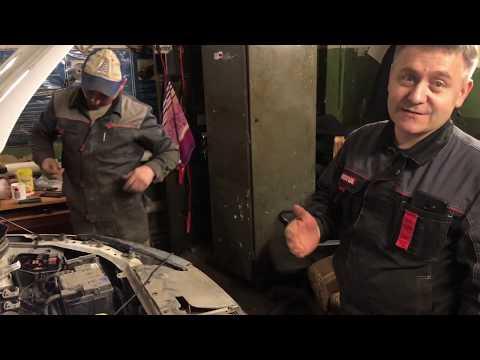 LADA VESTA CNG - чип-тюнинг Лады-Весты