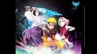 Naruto Opening 1   hound dog R O C K S