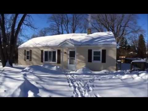 """Minneapolis Homes For Rent"" 3BR/1BA by ""Minneapolis Property Management"""