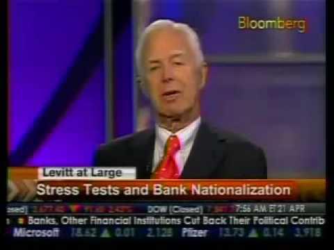 Stress Test = Bank Socialism?