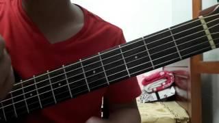 """Guitar hướng dẫn: Intro, đệm hát """"Gửi anh xa nhớ"""" - Bích Phương"""