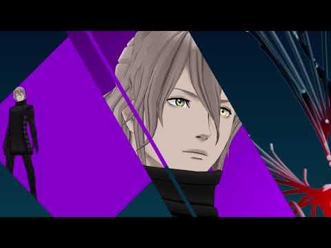 AI: The Somnium Files Announcement Trailer