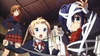Quick Anime Review - Chuunibyou Demo Koi Ga Shitai!