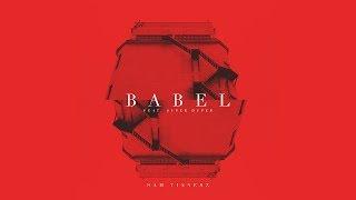 Sam Tinnesz Babel feat. Super Duper Audio.mp3