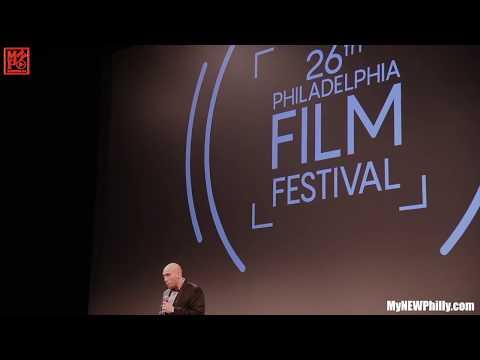 Philly Close Up - Dan Gilroy Roman J,  Israel esq  premier