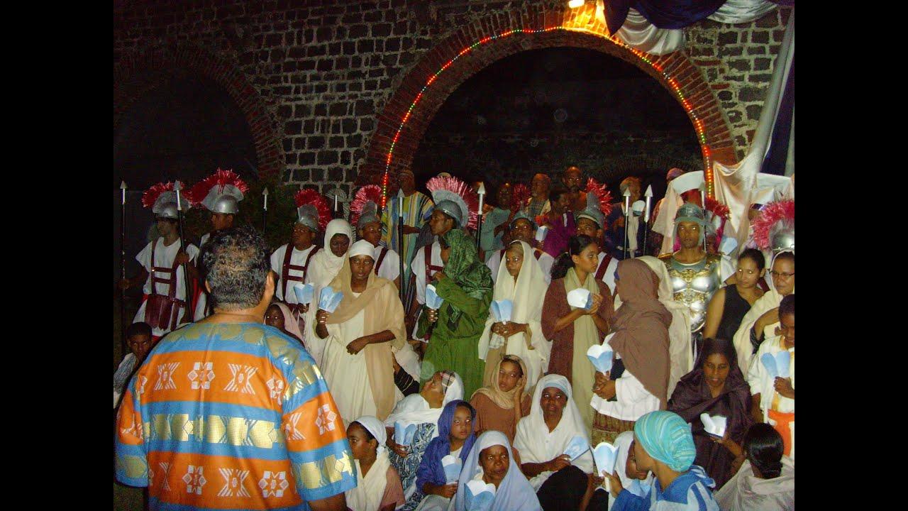 Download LA PASSION DU CHRIST - ILE MAURICE 2008