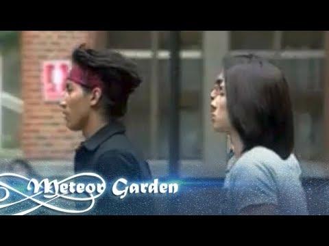 Meteor Gardens Fashion Hairstyle Youtube