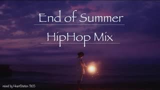 夏の終わりに1人で聴きたいヒップホップ/R&B Chill mix