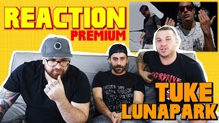 Video TIUKE - LUNAPARK | RAP REACTION 2017 | ARCADE BOYZ FET. SONNY WILLA PREMIUM download MP3, 3GP, MP4, WEBM, AVI, FLV September 2017