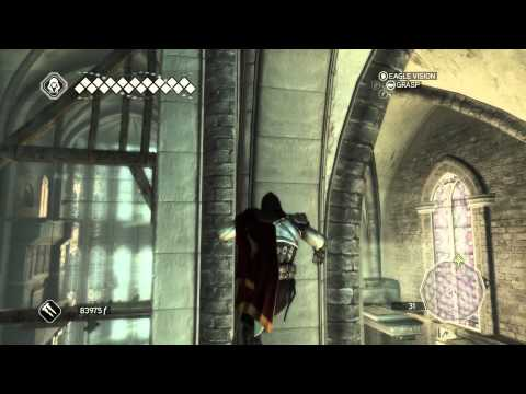 Assassin's Creed 2 - Deluxe Edition Part 26 (Optional) |