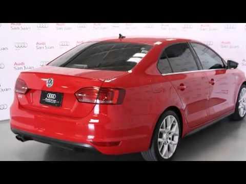 2014 Volkswagen Jetta GLI Edition 30 in San Juan, TX 78589