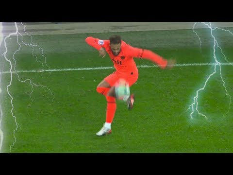 When Neymar Jr Used Magic in Football | 2020