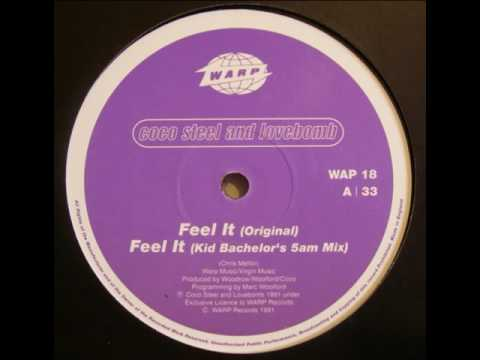 Coco Steel And Lovebomb - Feel It (Kid Batchelor 5am Mix)
