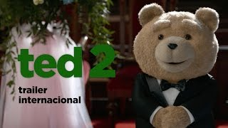 TED 2 | Trailer oficial (HD) Argentina