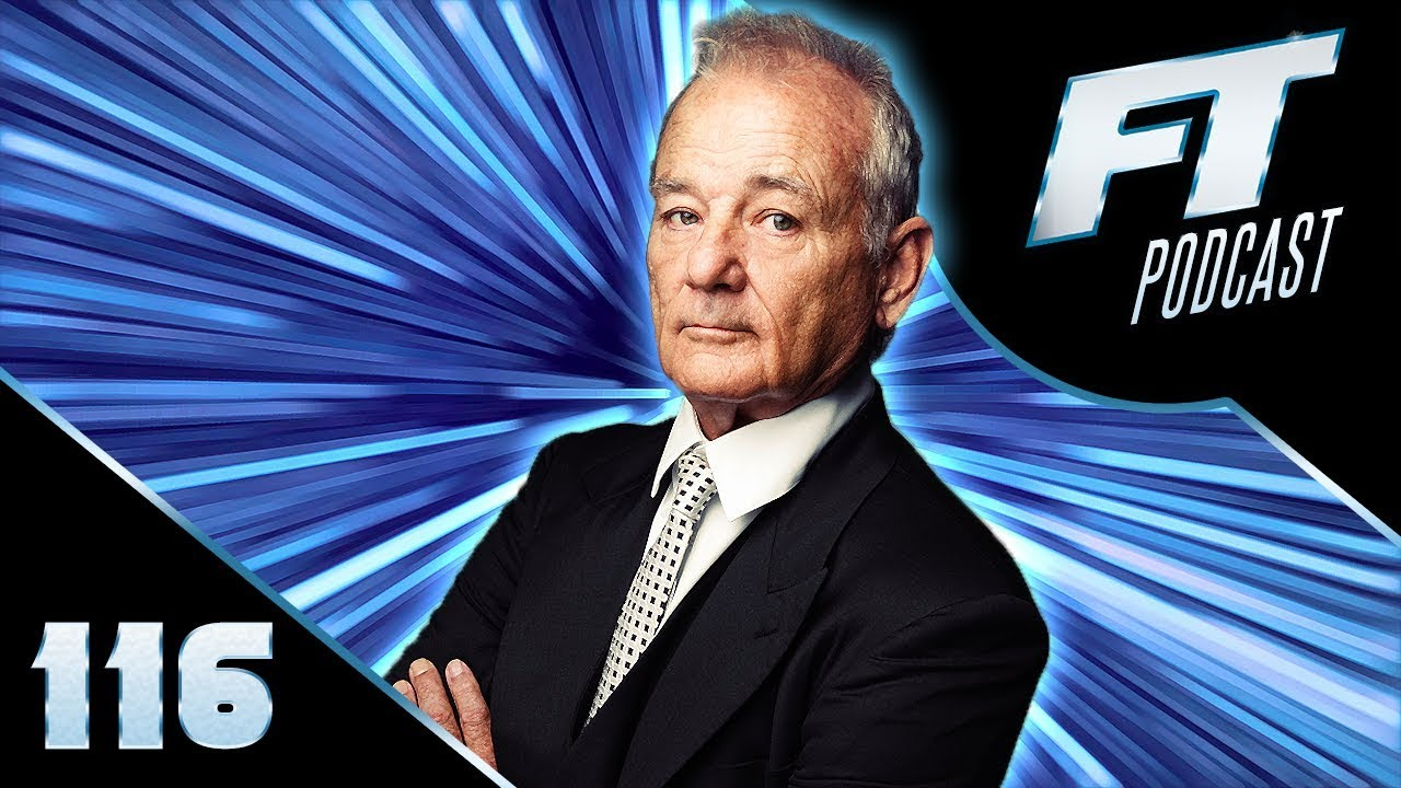 Download BILL MURRAY STORIES (ft. Tommy Avallone) | Film Threat Podcast Ep. 116