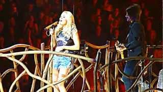 One Way Ticket/Carrie Underwood/Orlando