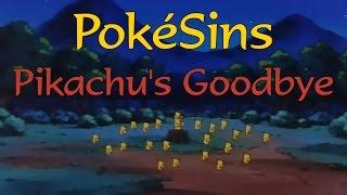 PokéSins Ep39: Pikachu