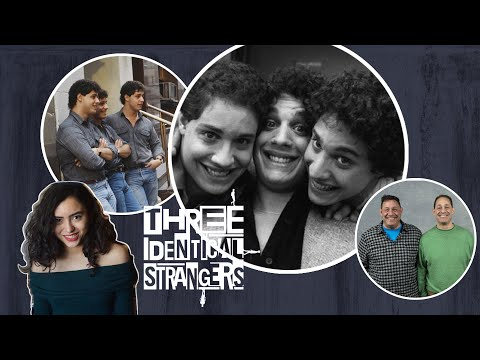 Review: Three Identical Strangers (Tim Wardle, 2018) Mp3