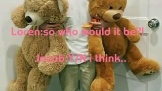 Imagine Johnny Orlando||part 6||Depressed
