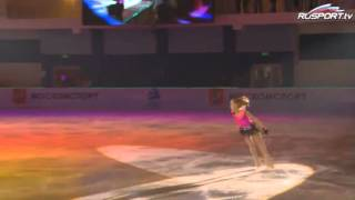 "Elena Radionova 2010 ""Candy Man"" EX"