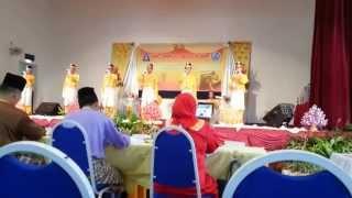 TEMPAT KETIGA Festival Nasyid Sekolah Peringkat Negeri Johor 2013 - Al-Kauthar
