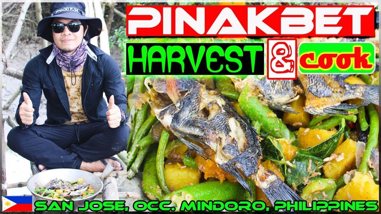 Harabas EP20 - Pinakbet Harvest and Cook {Pag-ani at pagluto}