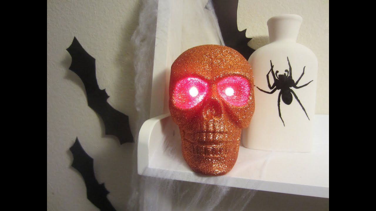 indoor halloween decorations tour and easy diy decor youtube