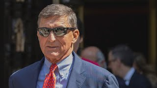 Trump pardons ex-adviser Michael Flynn
