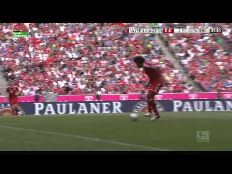 Nürnberg Bayern München