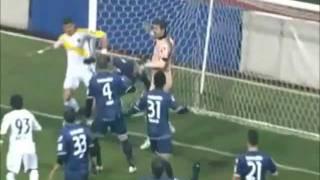 Kasımpaşa - Bucaspor | 3-1 | BA 1.Lig 2011-2012 | 17.Hafta