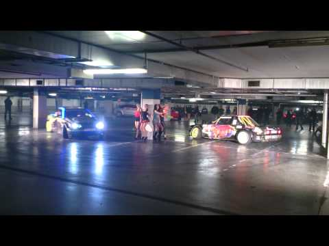 Behind the scenes - Need for Speed trailer -drift4