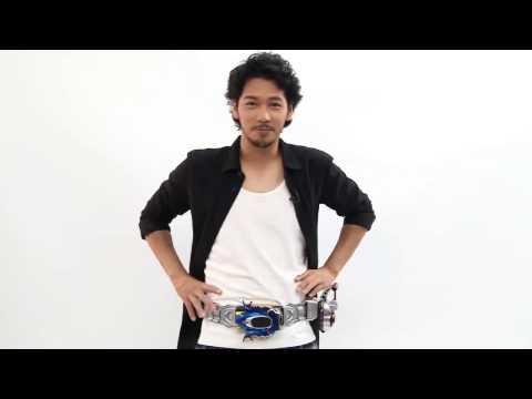 [Vietsub] Kamen Rider Kabuto CSM Gatack Zecter & Hyper Zecter
