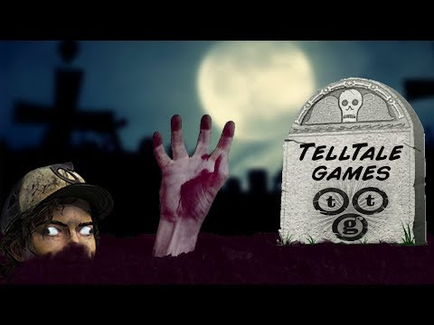 Telltale Games Is Back In the Worst Way