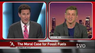 Alex Epstein: The Moral Case for Fossil Fuels