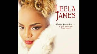 Leela James I 39 m Loving You More Every Day.mp3