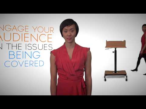 Described video: What is effective public legal education?