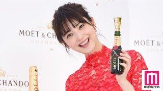 【モデルプレス】モデルで女優の佐々木希が16日、都内にて開催されたオ...