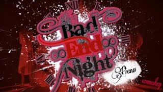 Repeat youtube video Vocaloid Eight - Bad∞End∞Night (Piano Cover) - Cosmo