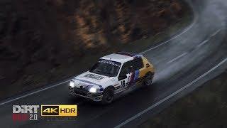 DiRT Rally 2.0 - 4K HDR Rally Spain Replay