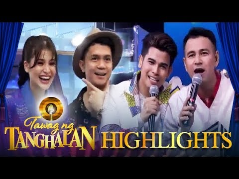 It's Showtime family meets It's Showtime Indonesia! | Tawag ng Tanghalan
