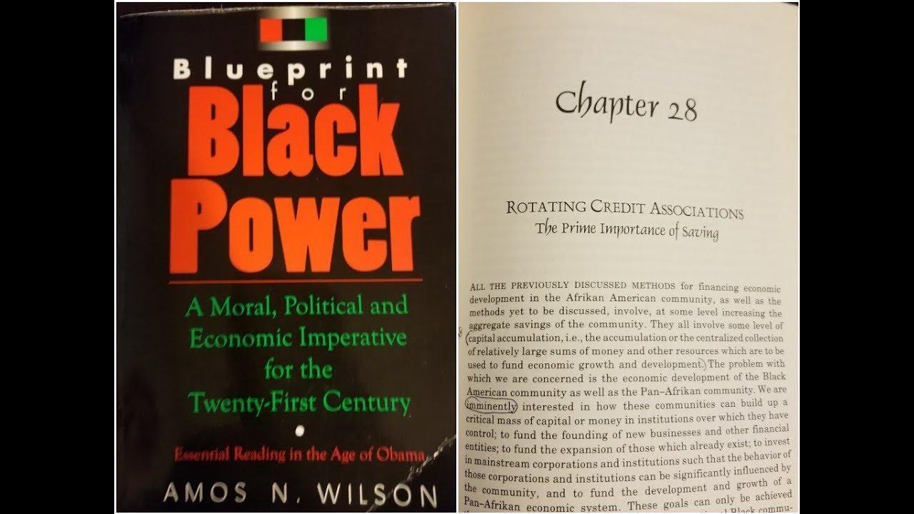 Dr amos wilson blueprint for black power chapter 28 ram bookclub dr amos wilson blueprint for black power chapter 28 ram bookclub malvernweather Gallery