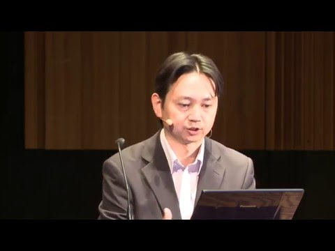 Masataka Goto - Frontiers of music technologies – singing synthesis and active music listening