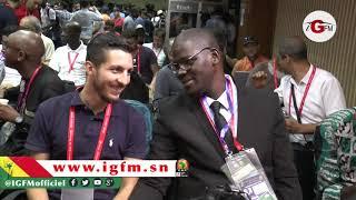 """Aliou Cissé : """"le premier match était un faux pas, nous sommes déterminés à gagner la finale"""