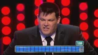 The Chase - Mark Labbett Walks Off