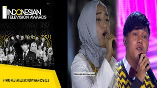 "Fatin Feat Rizky Febian ""We Dont Talk Anymore"